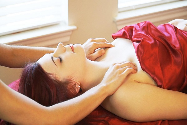 Body to Body Massage in Dubai